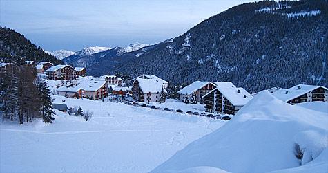 Ski sur la c te d 39 azur auron isola 2000 informations et r servations nicetrotter - Office de tourisme d isola 2000 ...